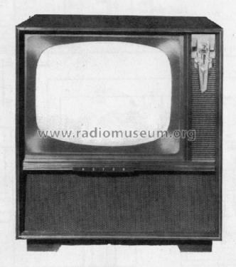 Model 'A' 27' ; Astor brand, Radio (ID = 1440513) Television