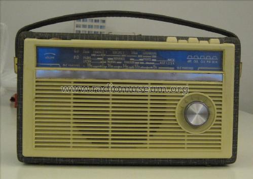 A884T; Atlantic; Paris (ID = 1346158) Radio