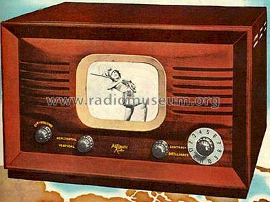 TV-700 ; Automatic Radio Mfg. (ID = 691224) Television