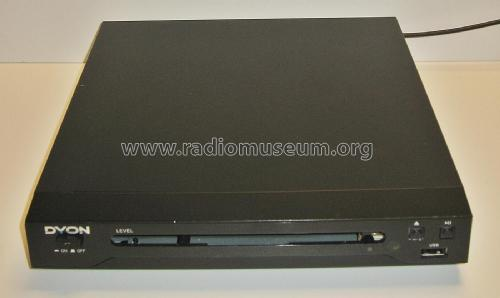 Dyon DVD Player Level; Axdia International (ID = 1809521) R-Player