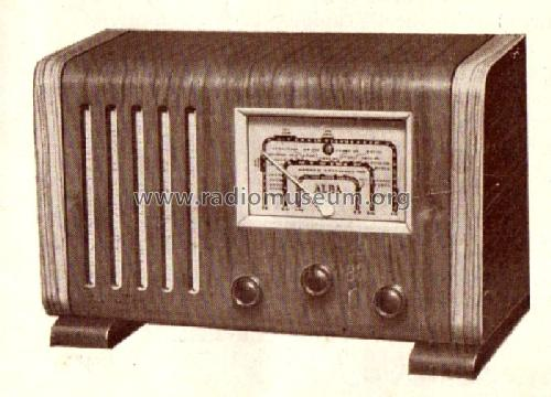 alba 472; Balcombe Ltd., Brand (ID = 253771) Radio