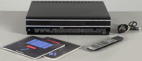 Video Cassette Recorder V-6000; Bang & Olufsen B&O; (ID = 2599434) R-Player
