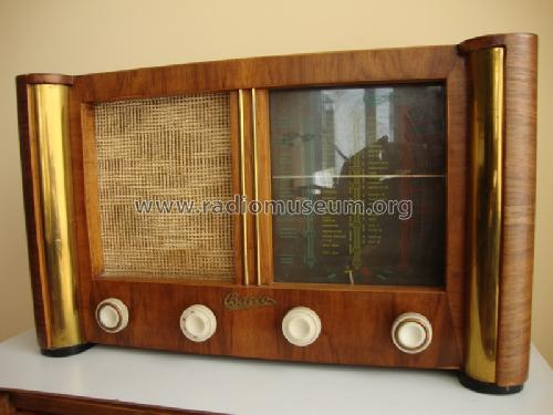 Inconnu - Unknown 3 ; Barco, Belgian (ID = 1640339) Radio