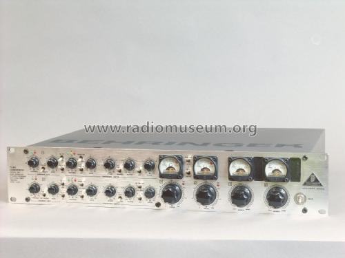 Tube Composer T1952; Behringer (ID = 2444853) Ampl/Mixer