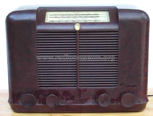 Westminster CTA5350 ; Belcher Ltd., London (ID = 1015943) Radio