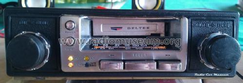 M6665D; Beltek Corporation; (ID = 1998061) Car Radio