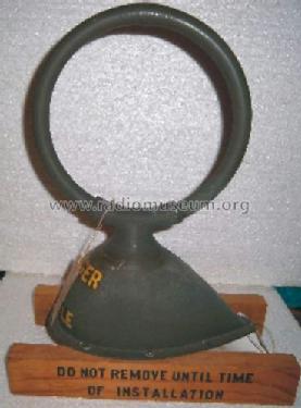 rotatable_loop_unit_mn_20e_1213946 rotatable loop unit mn 20e antenna bendix radio division; ba  at readyjetset.co