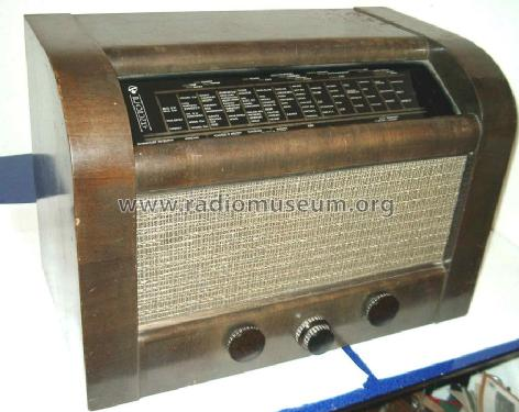 5W77 ; Blaupunkt Ideal, (ID = 19713) Radio