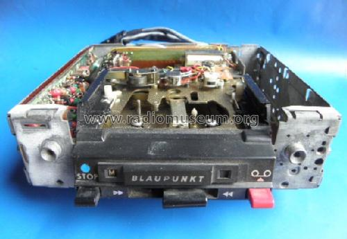 ACR-Berlin 7.633.905 ab F 180001; Blaupunkt Ideal, (ID = 1145463) R-Player