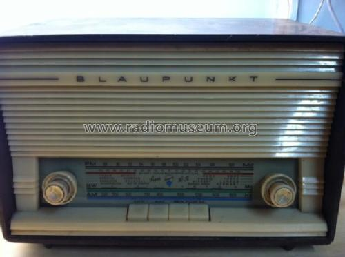 Ballett 20003; Blaupunkt Ideal (ID = 1771626) Radio
