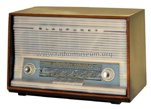 Ballett 20010; Blaupunkt Ideal, (ID = 517099) Radio
