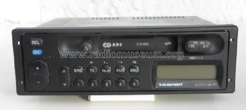 Cleveland DJ 7.647.530.310; Blaupunkt Ideal (ID = 856720) Car Radio