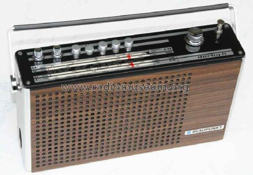 Derby H 7.650.720; Blaupunkt Ideal, (ID = 335383) Radio