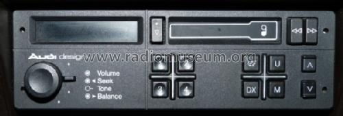 audi kassel stereo cr car radio blaupunkt i. Black Bedroom Furniture Sets. Home Design Ideas