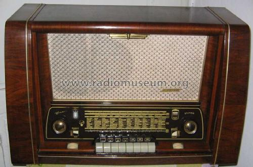 London H4053; Blaupunkt Ideal, (ID = 105400) Radio