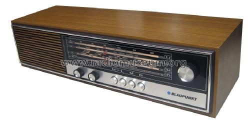 Madeira 7.621.250; Blaupunkt Ideal, (ID = 1169322) Radio