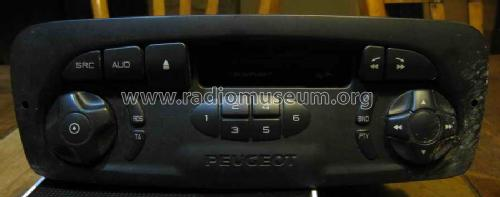 peugeot 206 n2 car radio blaupunkt ideal berlin sp ter hil. Black Bedroom Furniture Sets. Home Design Ideas