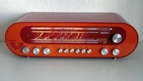 Pop 70 7.629.320; Blaupunkt Ideal, (ID = 316159) Radio