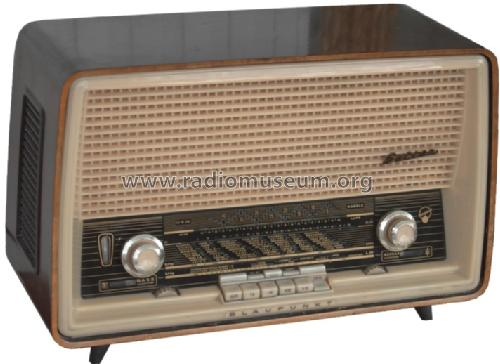 Sultan 2620; Blaupunkt Ideal, (ID = 480498) Radio