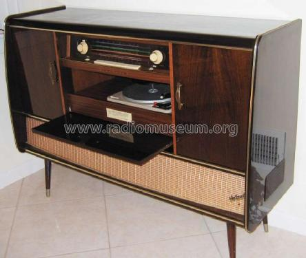 valencia de luxe stereo v 14954 radio blaupunkt ideal. Black Bedroom Furniture Sets. Home Design Ideas