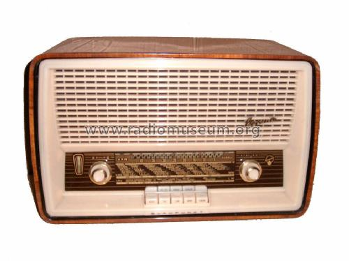 Verona 2605; Blaupunkt Ideal, (ID = 21040) Radio