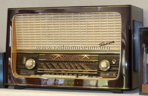 Riviera 2640; Blaupunkt Ideal, (ID = 2420917) Radio