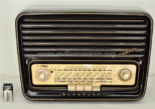 Santos 2212; Blaupunkt Ideal, (ID = 2379383) Radio