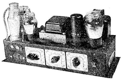 bogen rm 150a wiring diagram speech modulator amplifier sm-6 ampl/mixer bogen, david co., #14