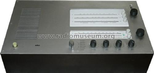 hifi steuerger t ts45 1 ch tc45 1 radio braun frankfurt. Black Bedroom Furniture Sets. Home Design Ideas