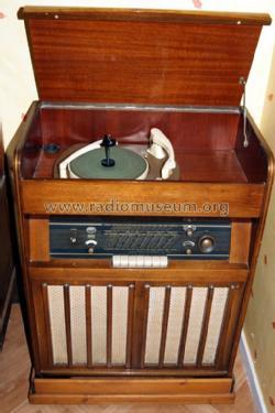Radio Phono MT99RW