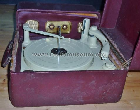 Record Player unknown-2; BSR Monarch; Great (ID = 1972903) Ton-Bild