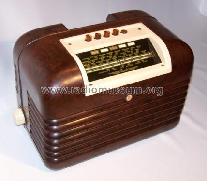 DAC10; Bush Radio; London (ID = 1879789) Radio