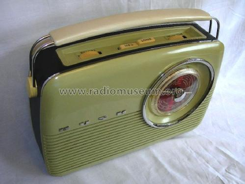 TR82C; Bush Radio; London (ID = 179298) Radio