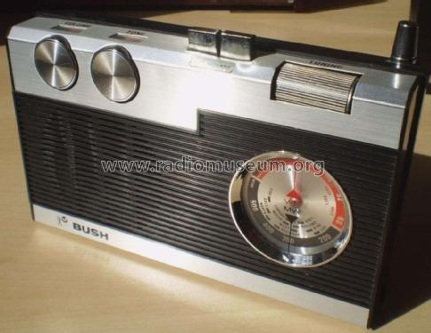 VTR225; Bush Radio; London (ID = 2089928) Radio