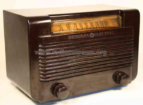 CL-500 ; Canadian General (ID = 484373) Radio