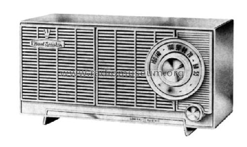 CT140 ; Canadian General (ID = 936154) Radio
