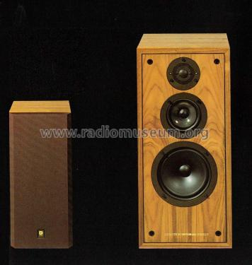 Three Way Loudspeaker System Ditton 44; Celestion Radio also (ID = 2084397) Speaker-P