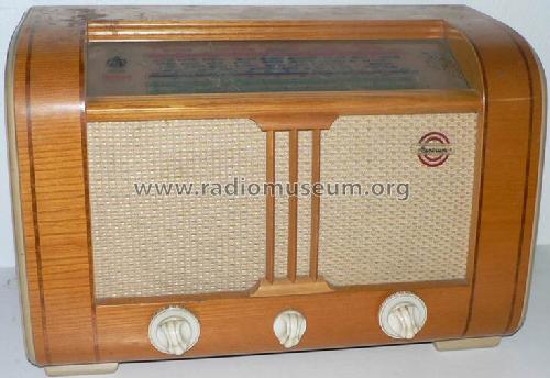 Tenor 1839; Centrum-Radio, (ID = 747841) Radio