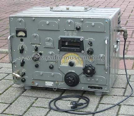 'Dozor' R-310M {Р-310М}; Charkov Radio Works (ID = 702739) Receiver-C