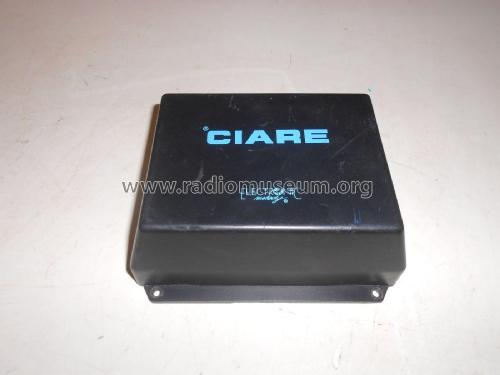 2 way stereo crossover unit FA 570 7204; CIARE; Senigallia AN (ID = 2191057) Misc