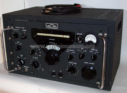 51J-4 ; Collins Radio (ID = 160184) Receiver-C