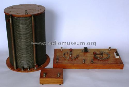 collins 1906 scientific american receiver mod pre26 collins diagram of stove collins 1906 scientific american receiver ; collins wireless (id = 1947497) mod pre26