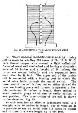 collins 1906 scientific american receiver mod pre26 collins telephone demarcation diagram diagram of collins wireless telephone #10