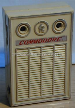 Superlative 66; Commodore Importing (ID = 745740) Radio