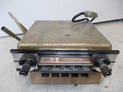 GK4740; Condor Ing. Gallo; (ID = 1645054) Car Radio