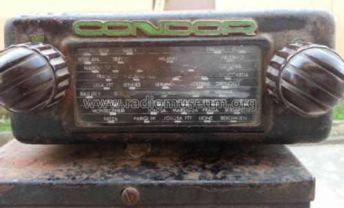 NS52; Condor Ing. Gallo; (ID = 2090113) Car Radio