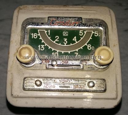 S5/A; Condor Ing. Gallo; (ID = 2390892) Car Radio