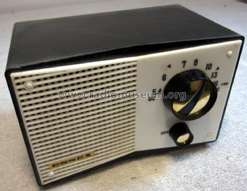 Essex ; Essex brand - far (ID = 2291466) Radio