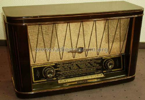 Imperial J-450-W-Stereo; Continental-Rundfunk (ID = 1399999) Radio