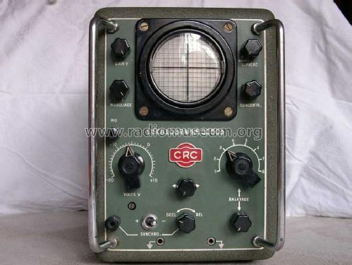 Osciloscopio de bulbos Oscillographe_oc503e_571740